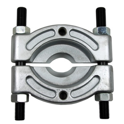"3""-4 1/2"" Bearing Splitter front view"