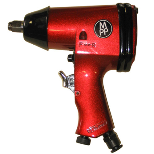 "Side view of 1/2"" Impact Wrench"