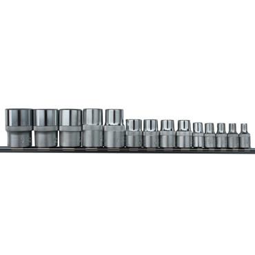 14Pc  E-Torx Socket Set - MPP