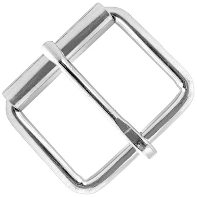 38mm 1 12 inch  Heavy weight Stainless steel Belt buckle blank for men Top quality