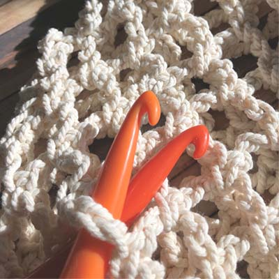 A Crochet a Day