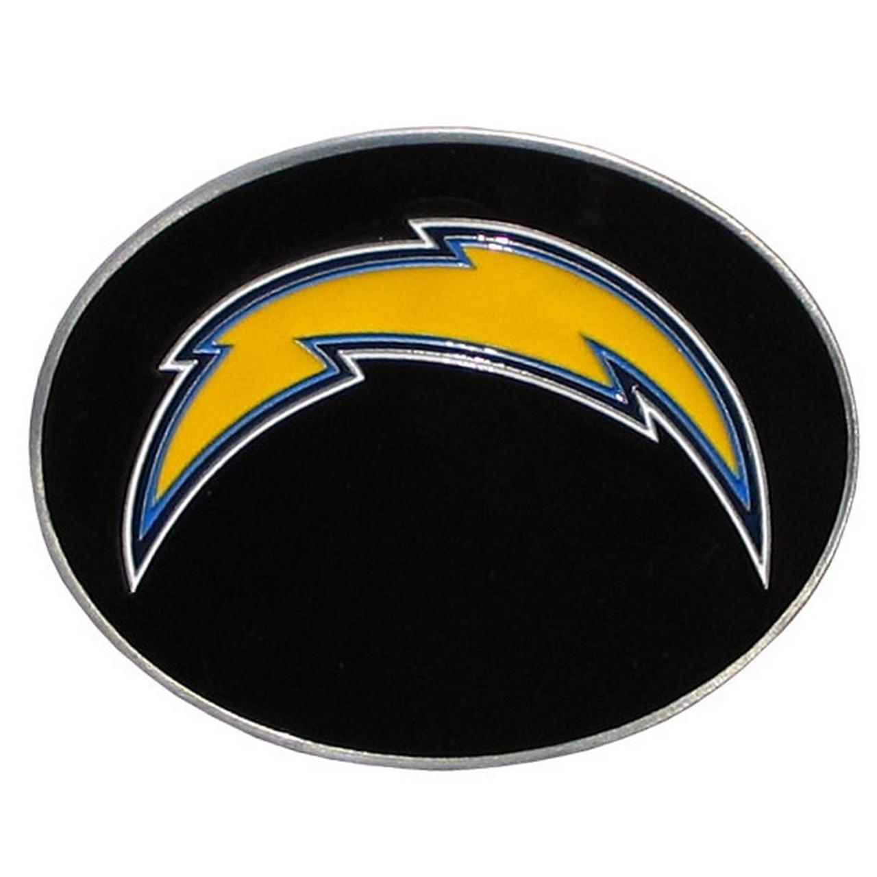 Siskiyou Sports NFL San Diego Chargers Visor Clips