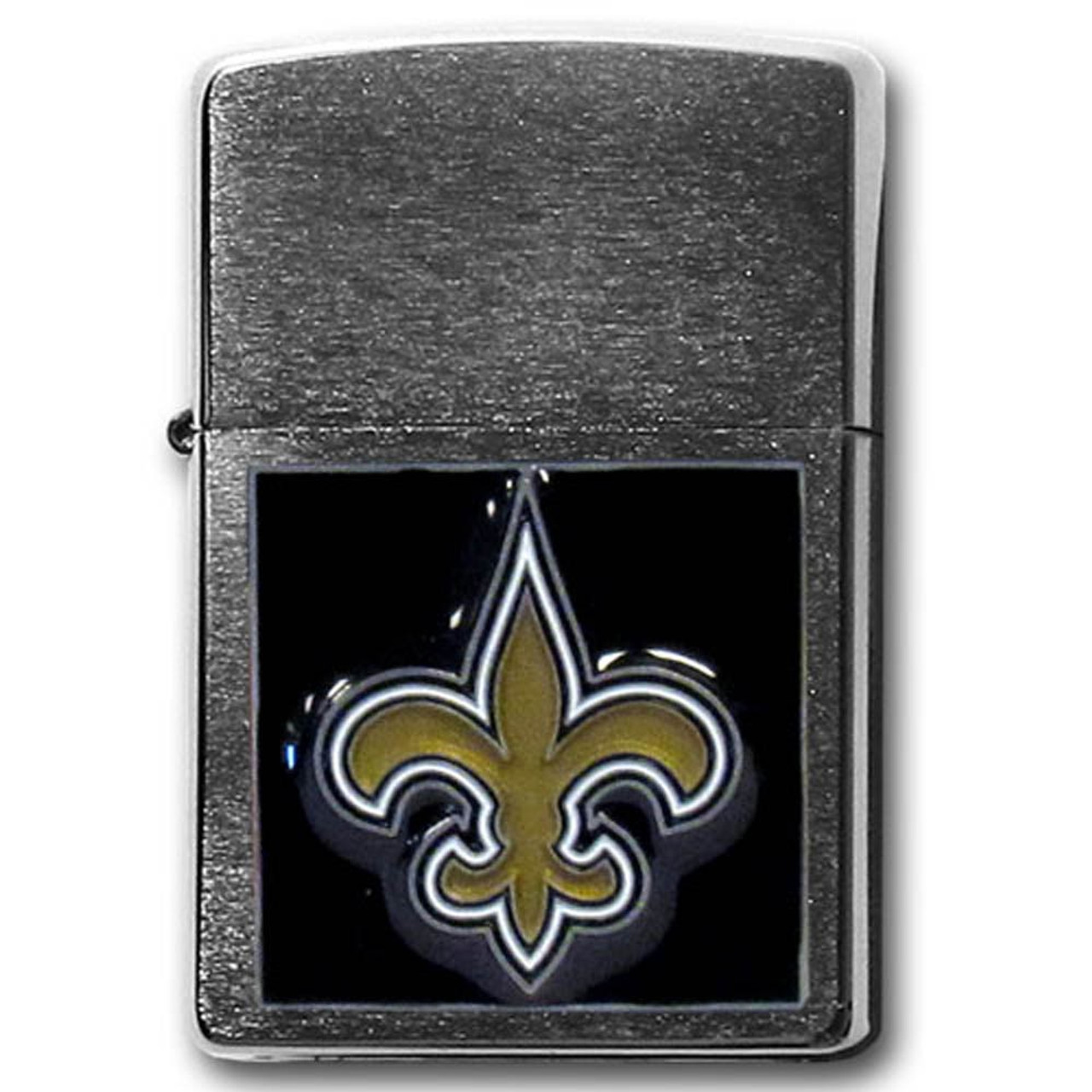 New Orleans Saints Zippo Lighter Fan Foolery