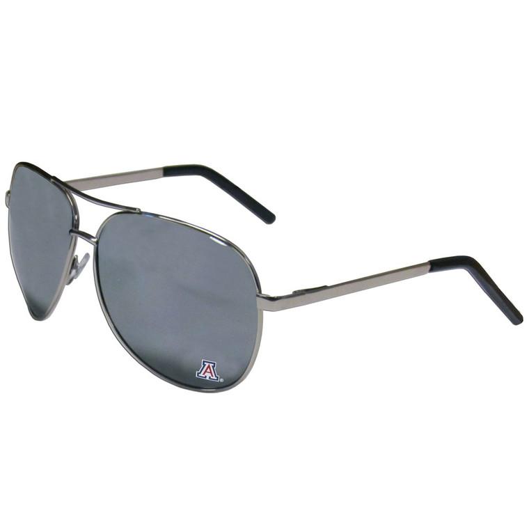 Arizona Wildcats Aviator Sunglasses NCCA College Sports CASG54