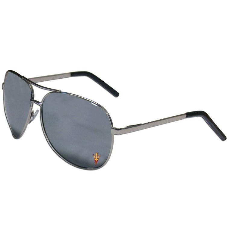 Arizona State Sun Devils Aviator Sunglasses NCCA College Sports CASG68