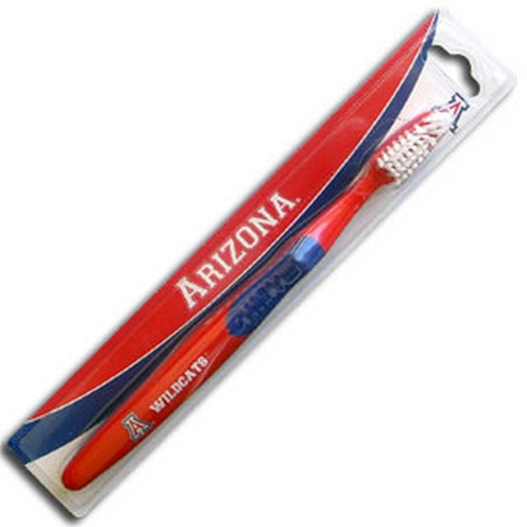 Arizona Wildcats Toothbrush NCCA College Sports CBR54
