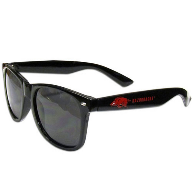 Arkansas Razorbacks Beachfarer Sunglasses NCCA College Sports CWSG12