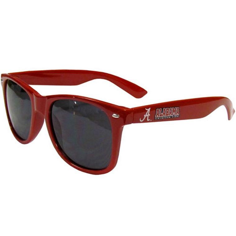 Alabama Crimson Tide Beachfarer Sunglasses NCCA College Sports CWSG13