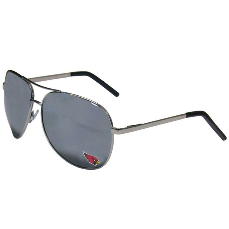Arizona Cardinals Aviator Sunglasses