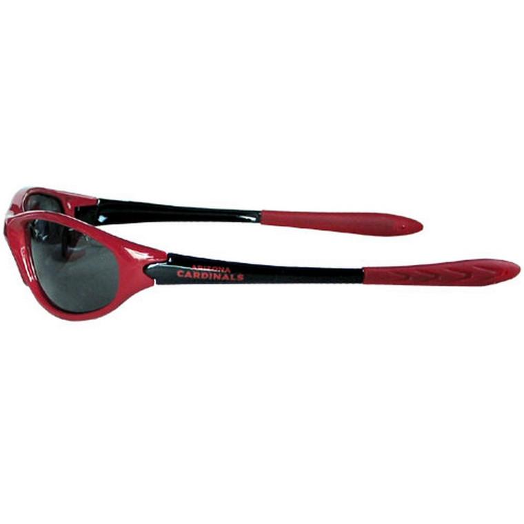 Arizona Cardinals Sleek Wrap Sunglasses MLB Baseball 3FSG035