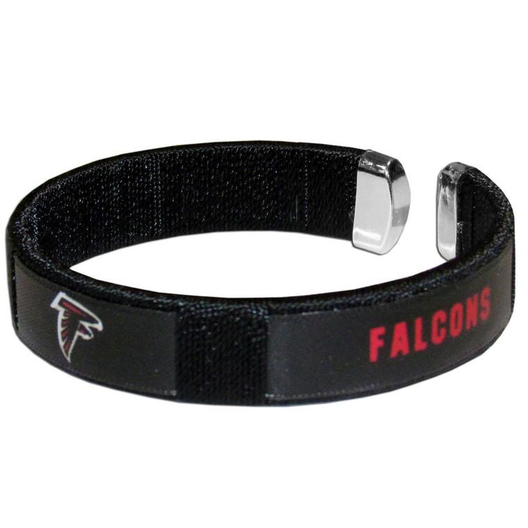 Atlanta Falcons Fan Bracelet NFL Football FRB070