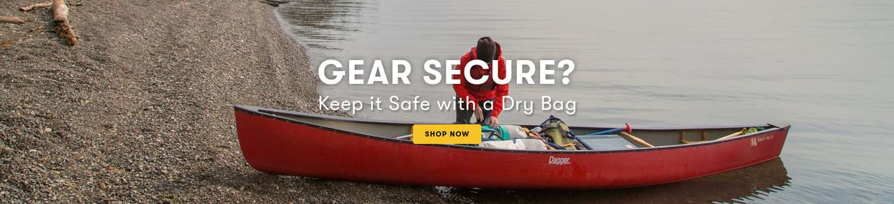 Gear Secure?