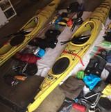 Preparing For Kayak Camping