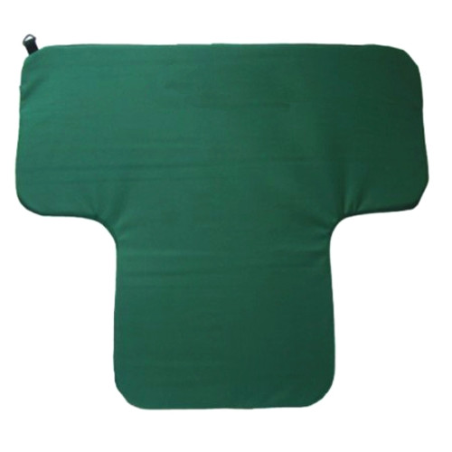 Foam Canoe Kneeling Pad: Large