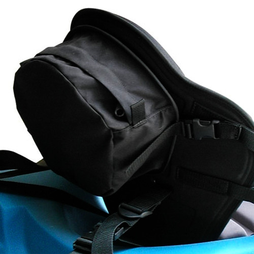 GTS Standard Detachable Kayak Seat Pack Mounted