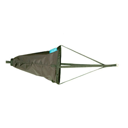 Kayak Fishing Drift Chute