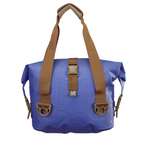 Largo Tote - Waterproof Shoulder Bag - Blue