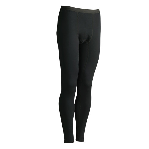 Men's Thick Skin Pants - Black