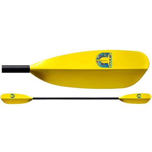 Nokomis Fiberglass Kayak Paddle - MainImage