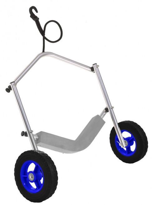 Paddleboy Peanut Cart - MainImage