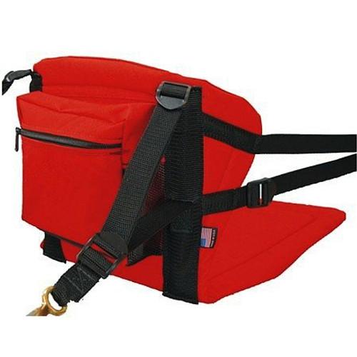 Racer Kayak Seat Red