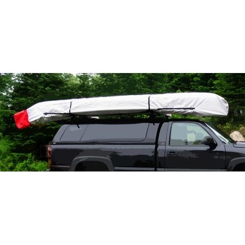 Ranger Canoe Cover