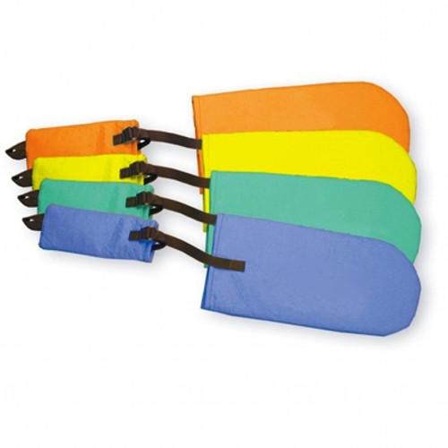 Shammy Two Piece Canoe Paddle Bag