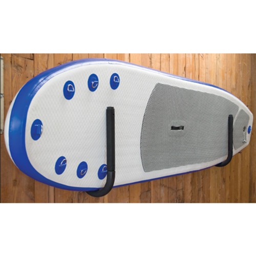 SUP Wall Cradles Single Board