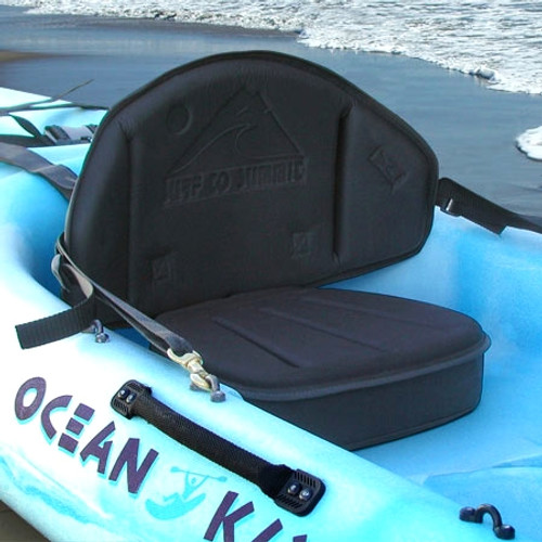 The Drifter Kayak Seat Mounted