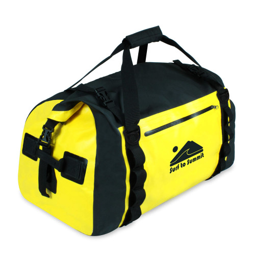 Mariner Duffel Yellow