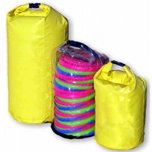 Watersports Dry Bag - Waterproof Vinyl Gear Sack