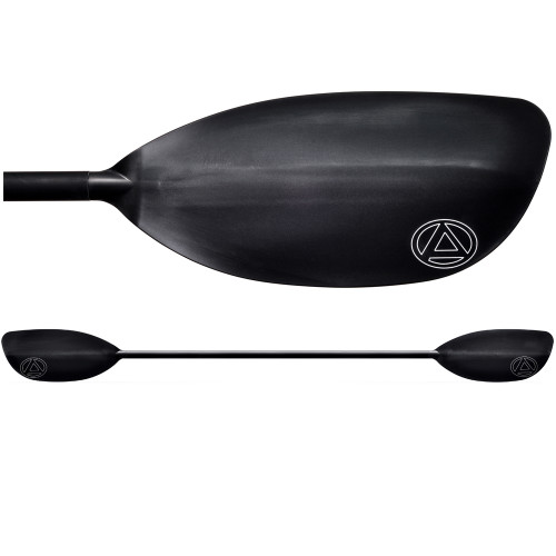 Rage Whitewater River Running Kayak Paddle (Main View)