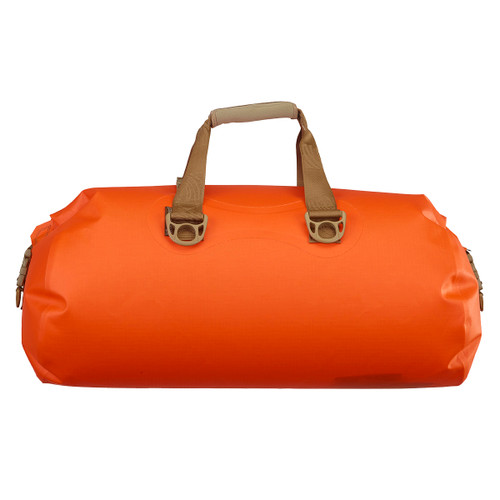 Yukon Dry Duffel - Submersible Ditch/Dry Bag - Orange