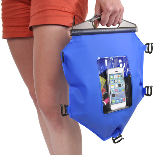 eSUP Deck Bag: Carry Handle