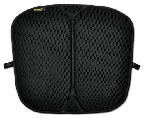 Classic Paddling Cushion with Airflo3d Breathable Fabric - Top