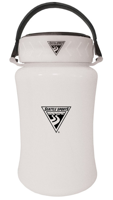 Firewater Multi-Bottle - White