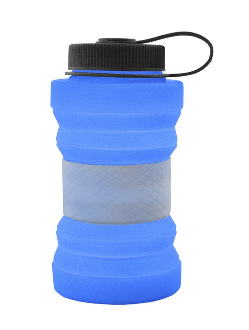 Pocket Bottle - Blue