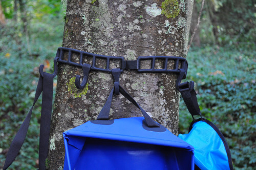 Ladder StretchStrap - MainImage