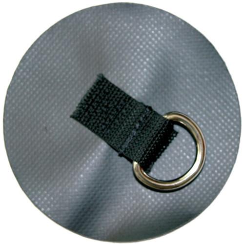 "4"" D-ring - Black"