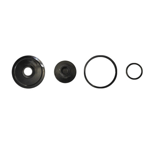 Breakaway Bilge Pump Replacement Parts Kit - Black