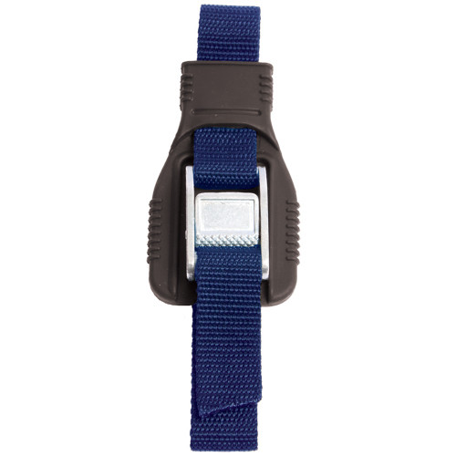 Riverside Heavy Duty Utility Straps with BP - Blue