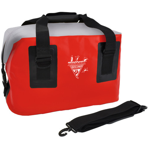 Frostpak 44 QT Zip Top Cooler - Red