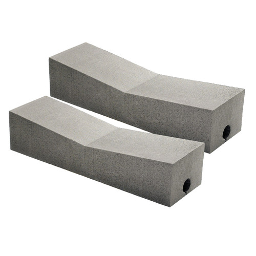 "14"" Deluxe Kayak Replacement Blocks/Pair"