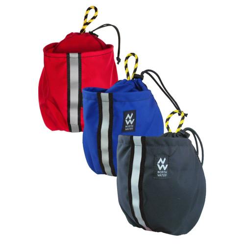 4-Bailer - Black/Blue/Red