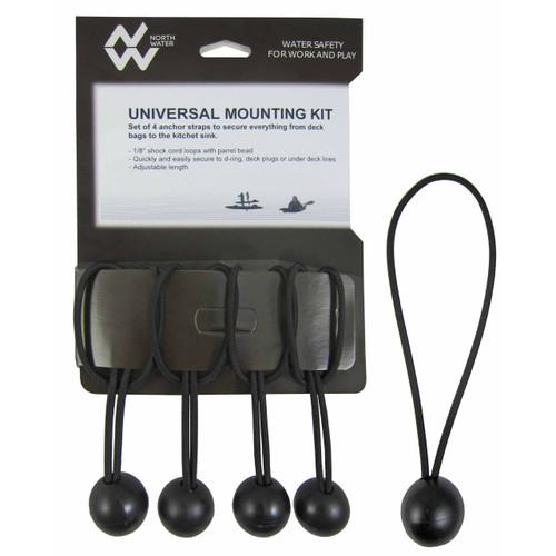 Universal Mounting Kit - Main Image