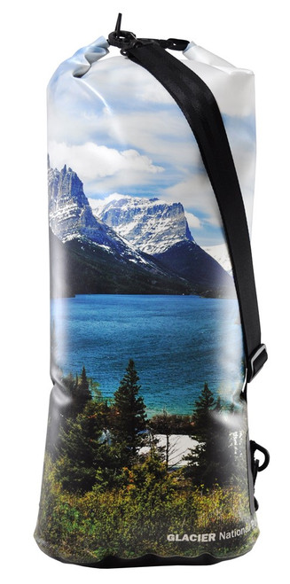 Glacier National Park Dry Bag