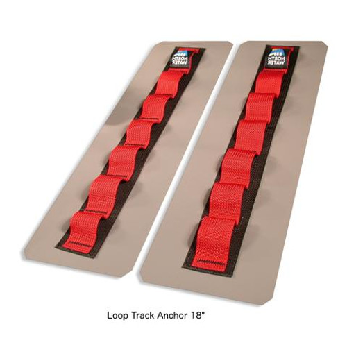 "Loop Track Anchor 18"" - MainImage"