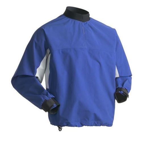 IRS Long Sleeve Paddle Jacket - Blue - MainImage