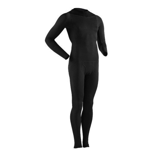 K2 Union Suit - Black - Image