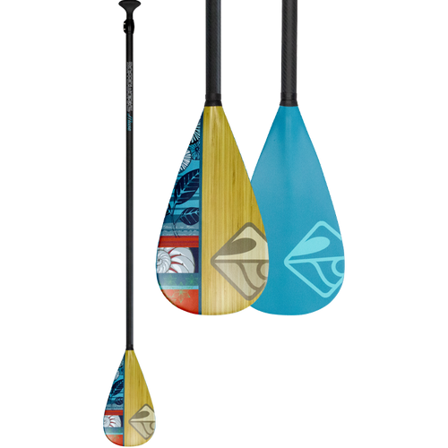 Muse 2-Piece Adjustable SUP Paddle - MainImage